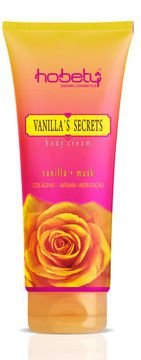 BODY LOTION HOBETY VANILLA'S SECRETS 200G