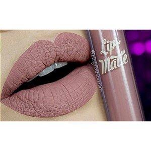 Lip Matte Latika Batom Líquido Nude nº35