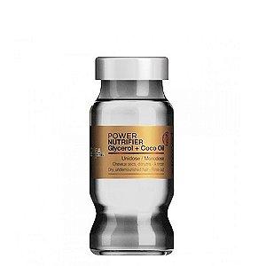 AMPOLA LOREAL NUTRIFIER GLYCEROL + ÓLEO DE COCO 10ML