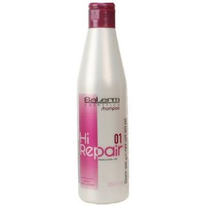 SALERM COSMETICS HI REPAIR SHAMPOO