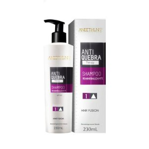 ANEETHUN ANTI QUEBRA SHAMPOO 230ML