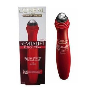 LORÉAL REVITALIFT ROLL ON OLHOS 15ML
