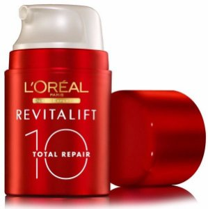 LOREAL DERMO-EXPERTISE REVITALIFT 10 TOTAL REPAIR FPS20 -CREME DIURNO MULTITRATAMENTO 50ML