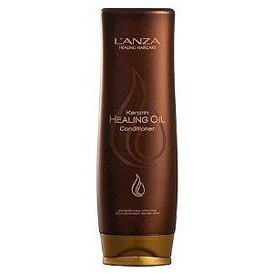 Lanza Keratin Healing Oil Condicionador - 250ml