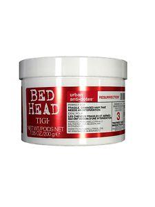 Bed Head Máscara Resurrection 200g