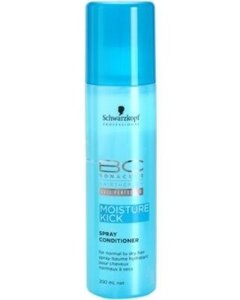 SCHWARZKOPF MOISTURE KICK CONDICIONADOR SPRAY 200ML