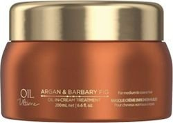 SCHWARZKOPF OIL ULTIME ARGAN E BARBARY FIG MÁSCARA 200ML