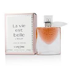 La Vie Est Belle L'Éclat Lancôme Eau de Parfum - Perfume Feminino 50ML