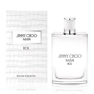 JIMMY CHOO MAN ICE EAU DE TOILETTE 30ML - PERFUME MASCULINO