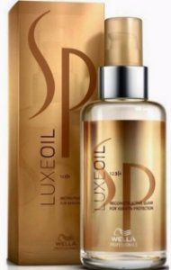 WELLA ÓLEO SP LUXE OIL 100ML