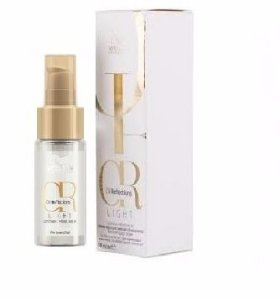 WELLA ÓLEO OIL REFLECTIONS LUMINOUS LIGHT 30ML