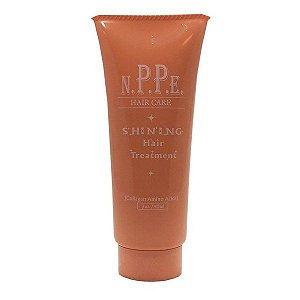 N.P.P.E Hair Care Shining Hair Treatment Máscara - 90ml