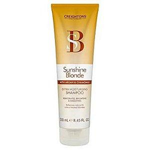 Creightons Sunshine Blonde Extra Moisturising - Shampoo 250ml