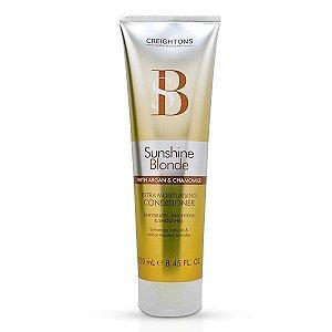 Creightons Sunshine Blonde Extra Moisturising - Condicionador 250ml