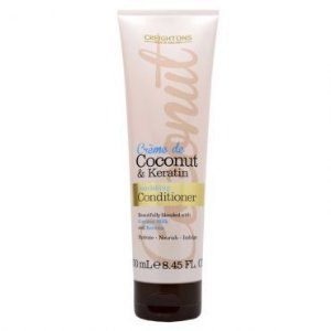 Creightons Crème de Coconut & Keratin Moisturising - Condicionador 250ml