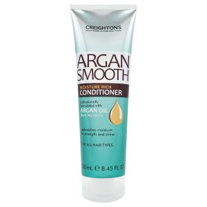 Creightons Argan Smooth Moisture Rich - Condicionador - 250ml