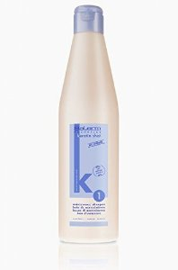 Salerm Keratin Shot Maintenance Shampoo 500 ml