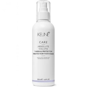 Keune Absolute Volume - Protetor Térmico 200ml