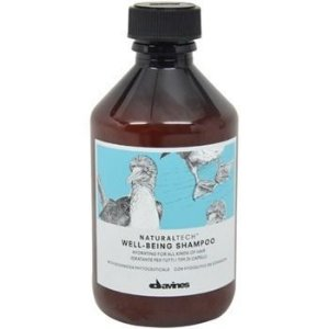 DAVINES NATURALTECH WELL BEING SHAMPOO 250ML