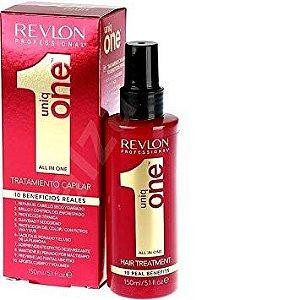 Revlon Profissional Uniq One Tradicional - Leave-in 150ml