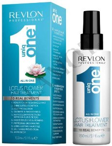 Revlon Profissional Uniq One Lotus Flower - Leave-in 150ml