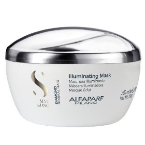 Alfaparf Semi Di Lino Diamond Máscara - 200ml