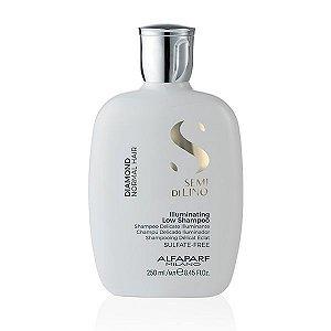 Alfaparf Milano Semi Di Lino Diamond Illuminating Low Shampoo - 250 ml