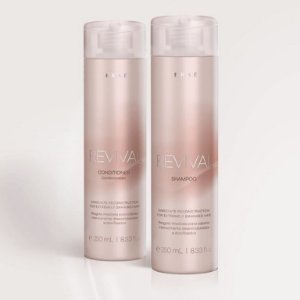 BRAE REVIVAL KIT SHAMPOO E CONDICIONADOR 250ML CADA