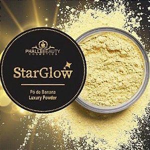 STAR GLOW PÓ BANANA LUXURY POWDER 10G