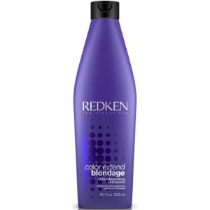 Redken Color Extend Blondage - Shampoo Matizador 300ml