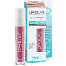 Blant Lip Volume Hialurônico rosa - 4ml