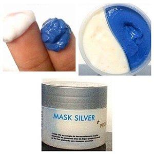 Máscara Silver Protect 210g
