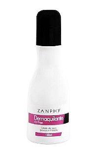 Demaquilante Oil Free Zanphy