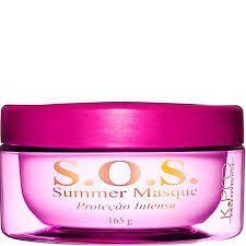 K PRO SOS SUMMER MASQUE 165G