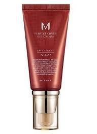 MISSHA BB CREAM COR 27 (HONEY BEIGE) 50ML