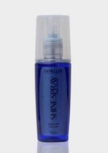 SANKLLER SHINE SPRAY PERFUME CAPILAR 150ML