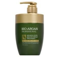 BIO-ARGAN MÁSCARA ARGAN & OLIVE 700ML