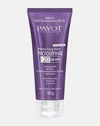 PAYOT PHOTODÉFENSE PROTETOR FACIAL FPS20 100G