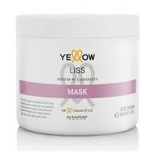 YELLOW LISS MÁSCARA 500ML