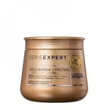 LOREAL ABSOLUT REPAIR GOLD QUINOA MÁSCARA 250G