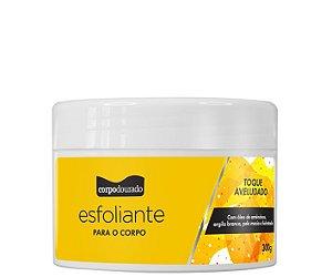 Esfoliante - Corpo Dourado 300g