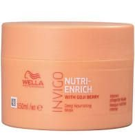 WELLA INVIGO NUTRI ENRICH MASCARA 150ML