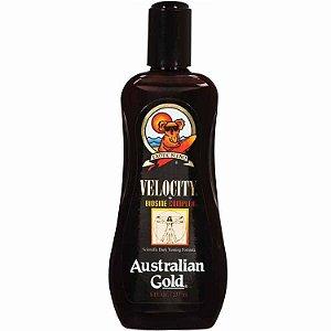 VELOCITY AUSTRALIAN GOLD 237ML
