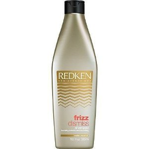 REDKEN SHAMPOO FRIZZ DISMISS 300ML