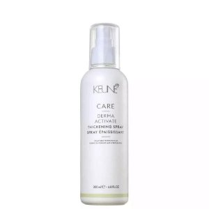 Keune Care Derma Activate Thickening Tratamento Volumador 200ml