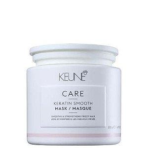 Keune Care Keratin Smooth  Máscara de Reconstrução 200ml