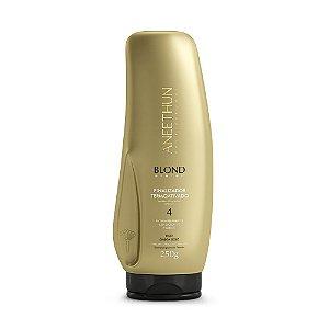 Aneethun Finalizador Termoativado Blond System 250g