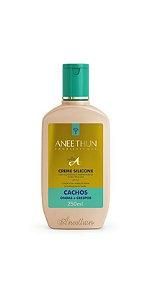 Aneethun Creme De Silicone Tratamento A Cachos 250ML