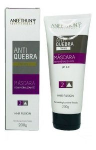 Aneethun Therapy Anti Quebra Máscara Remineralizante  200g