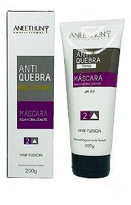 Aneethun Therapy Anti Quebra Máscara Remineralizante  200g